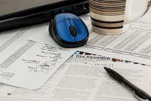 A consultoria contábil e tributária é menos gastos e mais organização