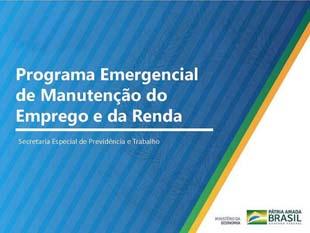 Prorrogação do Benefício Emergencial